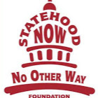 Image - Statehood No Other Way Foundation logo